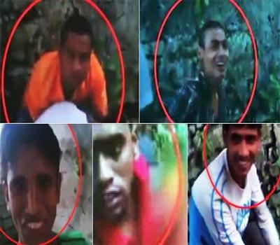 اجتماعی عصمت ریزی کا ویڈیو 'واٹس اپ 'پر شیئر کیا، ملزمین کی شناخت میں مدد کریں