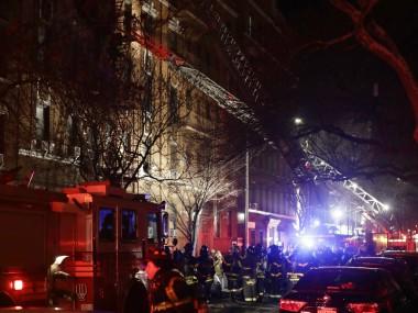 بچے کی نادانی نے نیویارک میں 12افراد کی جان لی