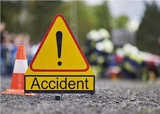 تلنگانہ کے خانہ پورمیں خوفناک حادثہ، 3 ہلاک 2 زخمی۔ برہم ہجوم کا اسپتال میں ہنگامہ
