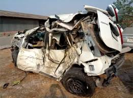 گریٹر نوئیڈا: خوفناک سڑک حادثہ میں 5 افراد کی موت