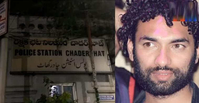 حیدرآبادکے اولڈ ملک پیٹ علاقہ میں ہسٹری شیٹر کے قتل کی واردات