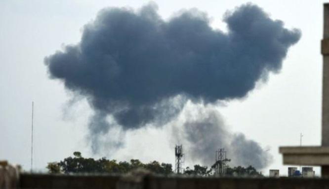 پاکستان میں طیارہ حادثہ ، لاہور سے کراچی جانے والی فلائٹ حادثہ کا شکار