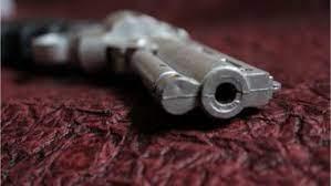 حیدرآباد میں سی آرپی ایف جوان نے خود کو گولی مارلی