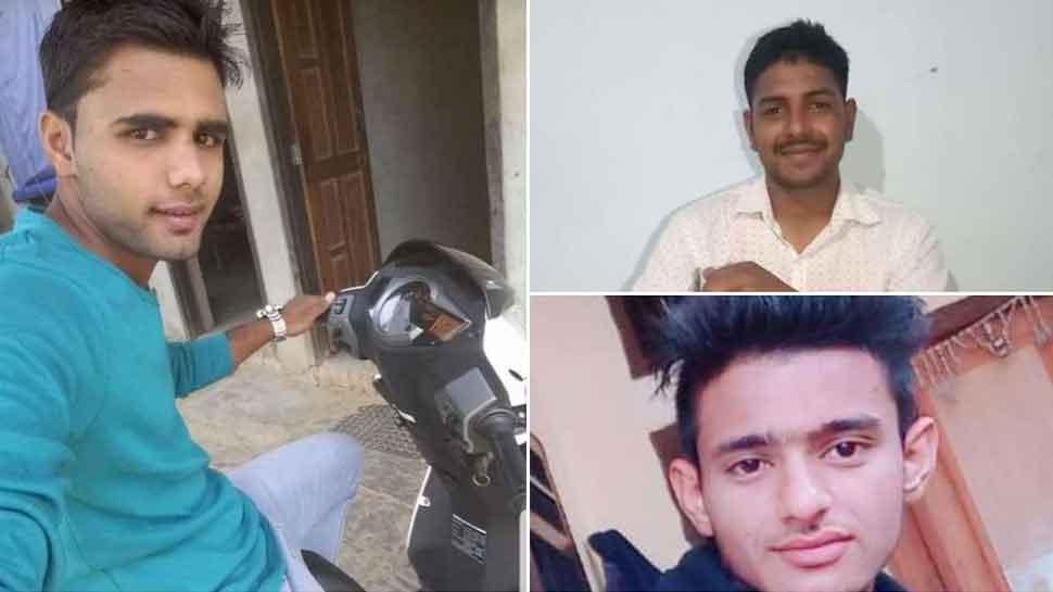 ریواڑی کیس: نشو پھوگاٹ گرفتار ، دو کی تلاش جاری