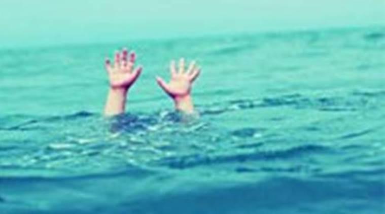 حیدرآباد:نالہ میں گرنے سے سات سالہ لڑکے کی موت