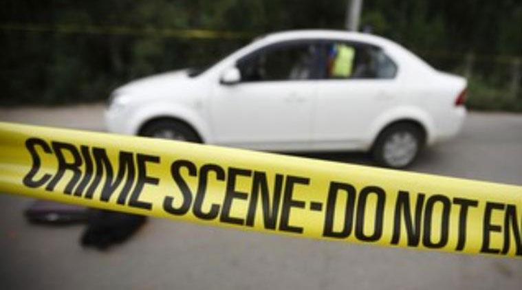 گولی باری کی وارداتوں سے جامعہ نگر سہم گیا