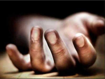 حیدرآباد: اولڈ سٹی میں تعمیراتی جگہ سے لاش ملی
