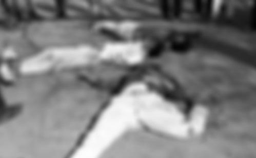 ورنگل میں خطرناک سڑک حادثہ، تین لوگوں کی  موت