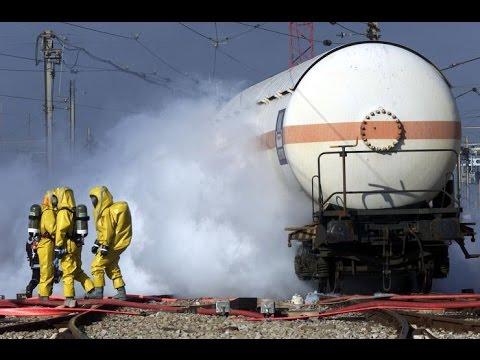 پنجاب میں امونیہ گیس کی زد میں آنے سے چارافراد کی موت