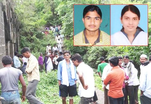 ماہور میں طالب علم شاہ رخ خان اور نیلوفرماریہ کا بے رحمانہ قتل
