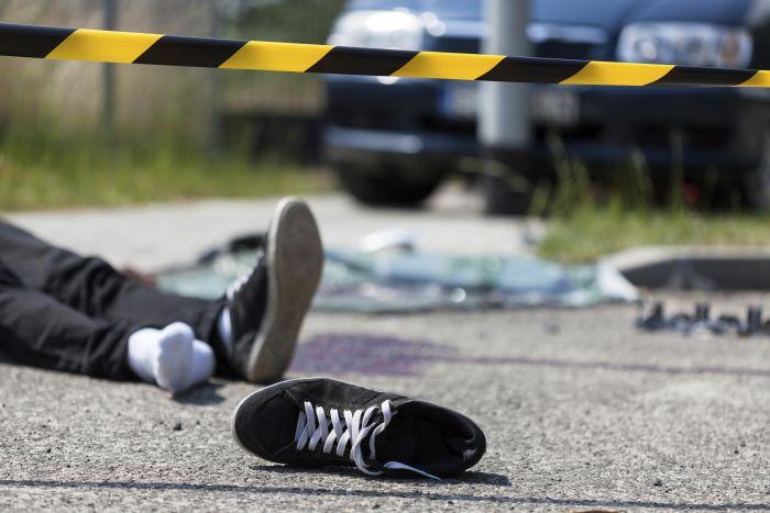 ستنا: مختلف حادثوں میں 4افراد ہلاک