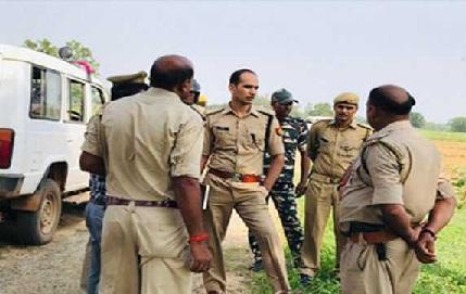 سونبھدر:زمینی تنازعہ میں فائرنگ، 9 لوگوں کی موت،25 زخمی