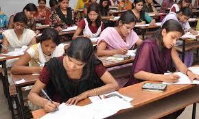 تلنگانہ میں انٹرمیڈیٹ امتحانات کے پرچوں کی جانچ کا آغاز۔مراکز کی تعداد میں اضافہ
