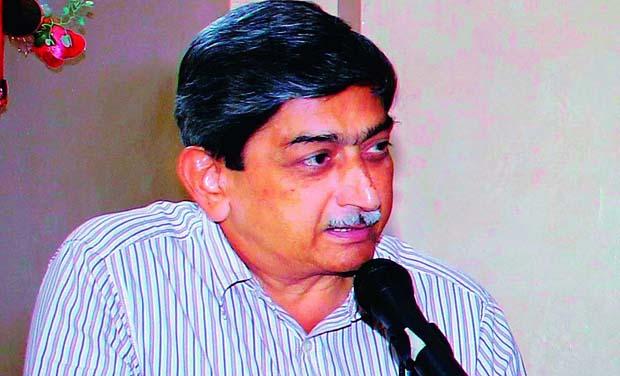 اردو یونیورسٹی کے وائس چانسلر ڈاکٹر محمد اسلم پرویز کا استعفی منظور