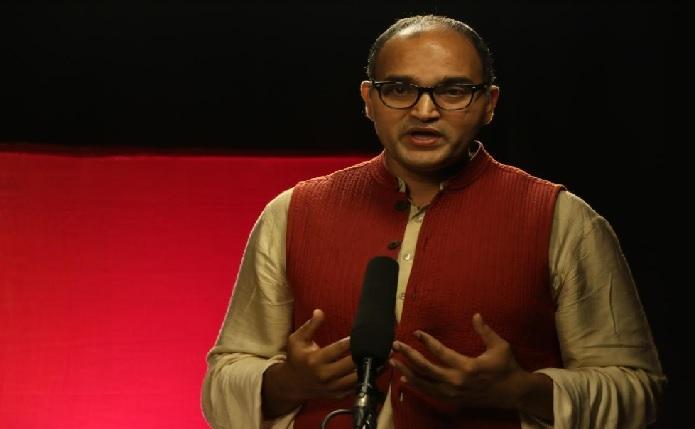 جناب رضوان احمد بین الاقوامی ڈاکیومنٹری اسوسئیشن کے رکن منتخب