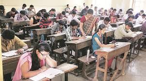 تلنگانہ بھر میں انٹرمیڈیٹ امتحانات کا آغاز