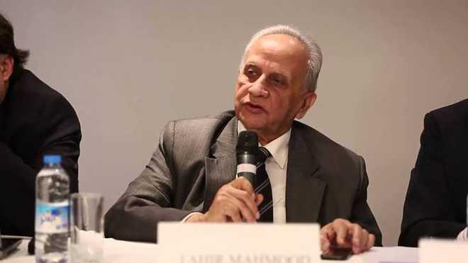 اعلیٰ تعلیم کے مراکز کی حفاظت حکومت کا دستوری فریضہ : پروفیسر طاہر محمود