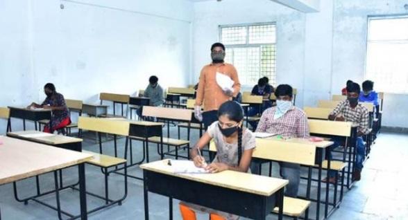 تلنگانہ: اپریل کے آخری ہفتے میں ہوسکتی ہے انٹرمیڈیٹ کے امتحانات