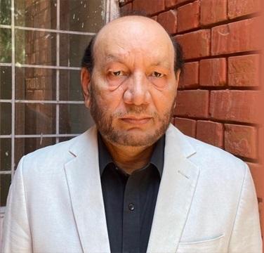پروفیسر سید عین الحسن، اردو یونیورسٹی کے نئے وائس چانسلر مقرر
