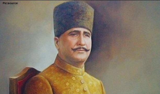 """یکم نومبر سے 9 نومبر تک اورنگ آباد میں""""جشنِ اقبال"""" کا انعقاد"""