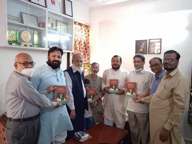 اردو زبان کے تئیں مسلمانوں کی بے حسی، ہر قوم کی ذمہ داری ہے کہ وہ اپنی زبان کو زندہ رکھے۔مشتاق احمد نوری