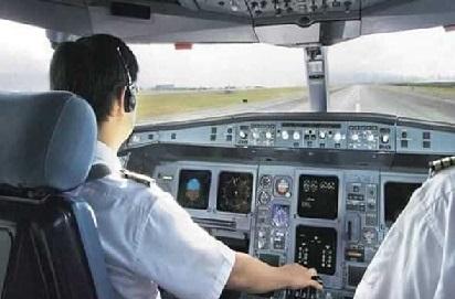 آسان ہوئے پائلٹ بننے کے قوانین