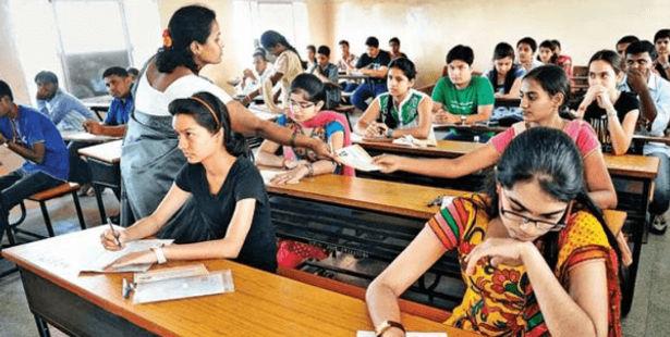 ٹی ای ٹی امتحان:سوالنامے کے ساتھ بارش اور جام نے بھی امیدواروں کو مشقت میں ڈالا