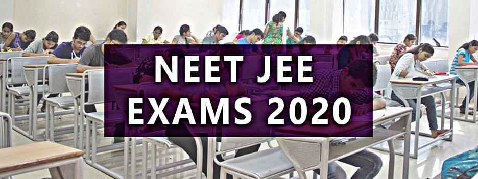 این ای ای ٹی امتحانات ملتوی کئے جانے سے متعلق عرضی مسترد