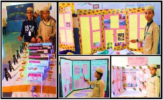 ایم ایس کے اشتراک سے (ایم ایف ای آر ڈی) نے حیدرآباد میں پہلا زونل سائنس فیئر اور کا ٹیکنو۔ فیسٹ کا انعقاد کیا