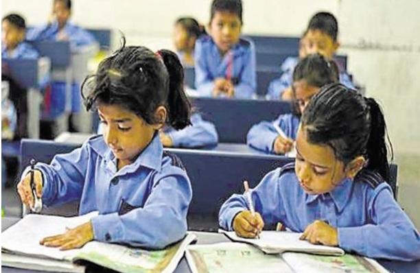 تلنگانہ حکومت کا بڑا فیصلہ ، چھٹی کلاس سے آٹھویں کلاس 24 فروری سے ہونگی شروع