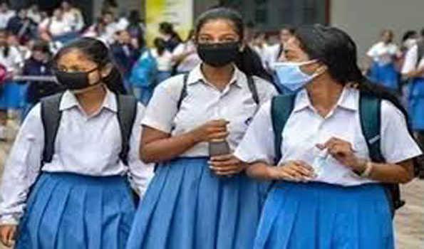 ممبئی میں اسکول 31 دسمبر تک بند رہیں گے
