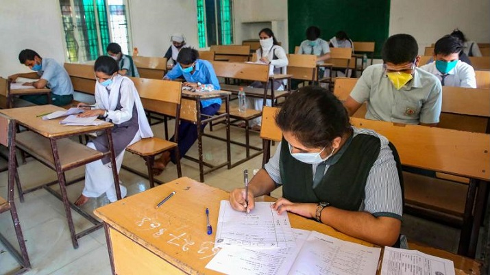 مہاراشٹر میں دسویں اور بارہویں کے امتحانات ملتوی