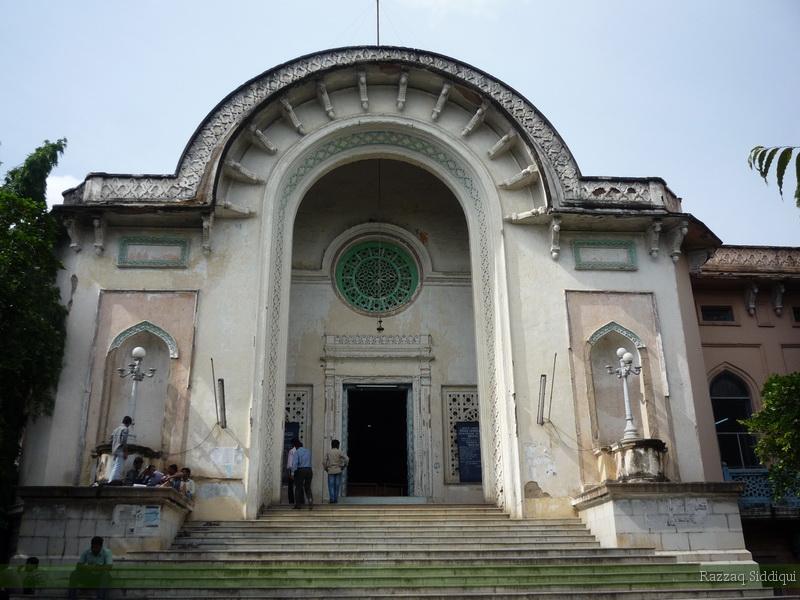 آصفیہ لائبریری، عربی و فارسی قلمی نسخوں کا برصغیر میں سب سے بڑا ذخیرہ