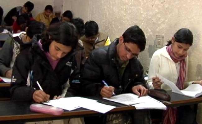 سال 2017 میں انگریزی کے ساتھ گجراتی میں بھی منعقد ہوگا نيٹ امتحان