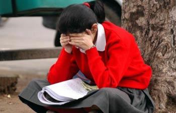 CBSE کی دسویں، بارہویں کا امتحان ایک مارچ سے ہونگے شروع