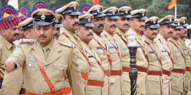 کرناٹک اسٹیٹ پولیس میں سب انسپکٹر کے 233عہدہ کیلئے تقررات
