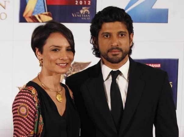 فرحان اختر کی شادی ٹوٹنے کی خبریں