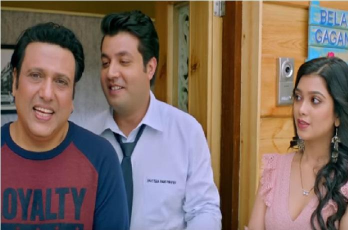 فلم فیری ڈے میں گویندہ کے ساتھ کام کرنا خواب جیسا: ورون شرما