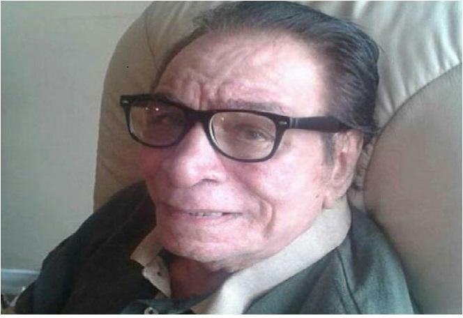 مشہور اداکار قادر خان کافی وقت سے ہیں بیمار، تصویر ہورہی ہے وائرل