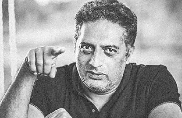 بالی ووڈ کے اداکار پرکاش راج نے بی جے پی کی شکست پر کیا ٹیوٹ: لکھا بائے بائے بی جے پی