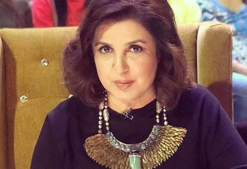 فرح خان نے کیا اعلان، جلد ہی ڈائریکٹ کریں گی بگ بجٹ میوزیکل فلم