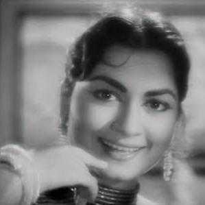 ہندی فلموں کی نامور رقاصہ مینو ممتاز کا کینیڈا میں انتقال