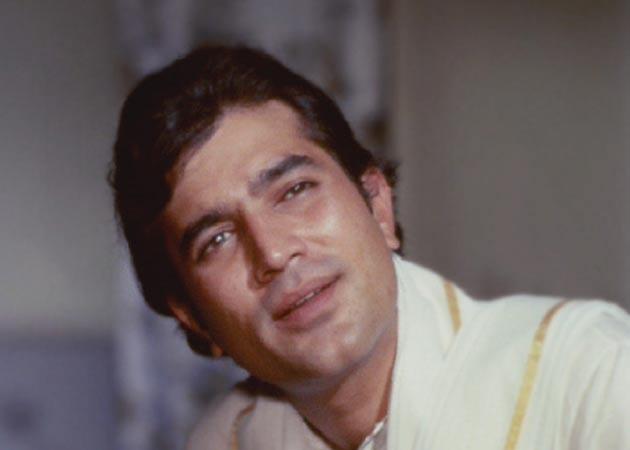 شائقین کے دلوں پر راج کیا : راجیش کھنہ
