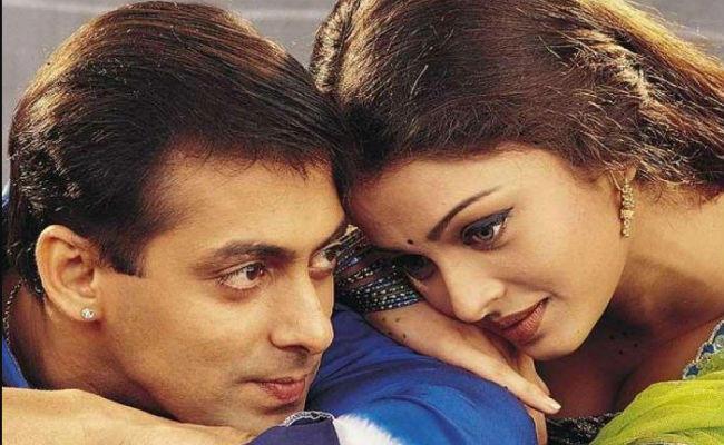 فلم پدماوتی میں سلمان کے ساتھ ایشوریا کام کرنے کے لئے تیار تھی لیکن اس شرط پر