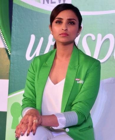 فرح خان کی فلم میں کام کرنے کی افواہ سے ناخوش ہیں پرینیتی چوپڑا