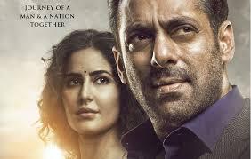 سلمان کی فلم 'بھارت' نے کمائے 150کروڑ روپے