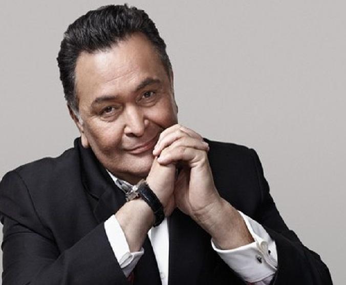 شائقین کے دلوں میں آج بھی زندہ ہیں راج کپور: رشی