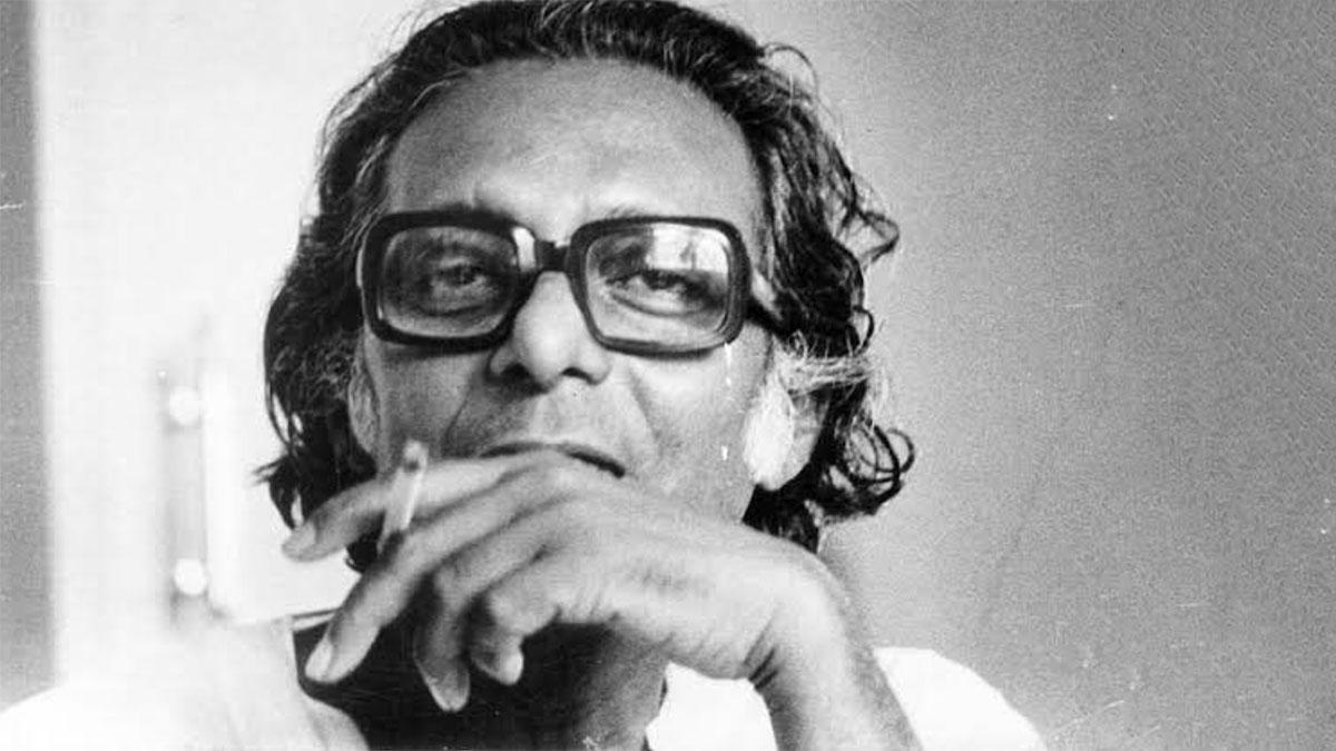 مرنال سین نے ہندوستانی سنیما کو بین الاقوامی شناخت دلائی