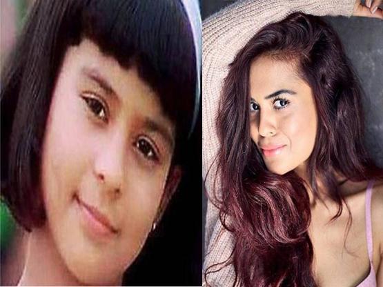 فلم کچھ کچھ ہوتا ہے کہ 20 سال' ایسی دیکھتی ہے شاہ رخ کی آن اسکرین بیٹی ثنا سعید