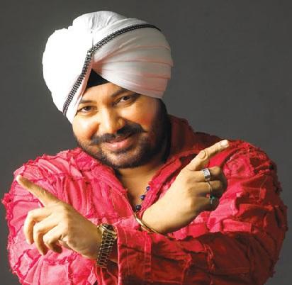 پنجابی پاپ گلوکار دلیر مہندی کو کورٹ سے ملی راحت